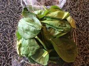 Spinach-Fresh-C